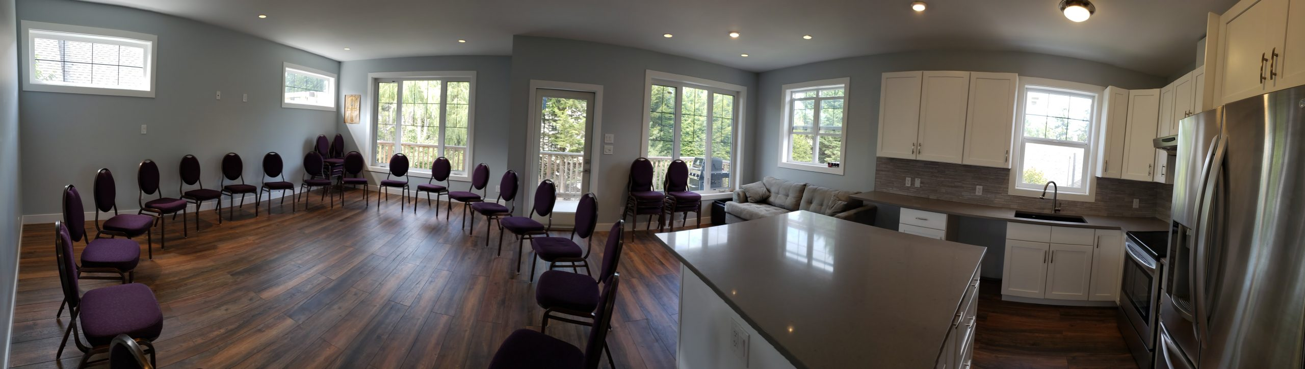 Meeting, Classes, and Workshop Space for Rent in Victoria, British Columbia