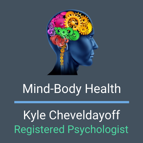 Mind-Body Health Logo
